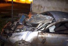 Photo of foto | Noi detalii despre bărbatul rănit grav într-un accident la Nisporeni: Are numeroasefracturi ale corpului și traumă cranio-cerebrală