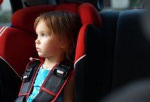 Photo of video   Consecințele neglijării centurilor de siguranță. În trei luni au avut loc 30 de accidente cu implicarea copiilor