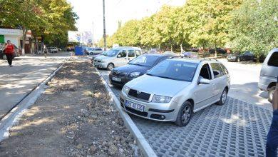 Photo of De astăzi intră în vigoare noile reguli privind parcarea automobilelor pe trotuare sau în alte spații publice