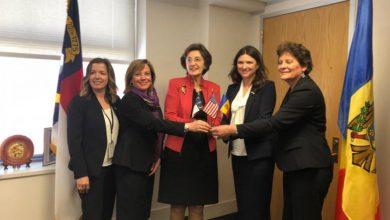 Photo of Parteneriatul dintre Moldova și Carolina de Nord, considerat de americani ca fiind unul dintre cele mai de succes din SUA