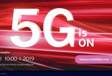 Photo of Moldtelecom îți prezintă un camion al tehnologiilor 5G! Unde poți merge să testezi viitorul?