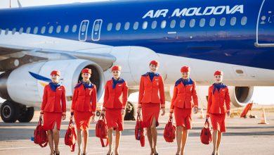 Photo of Zboruri în siguranță, la standardele UE. Air Moldova a fost certificată de Agenția de Siguranță Aeronautică Europeană