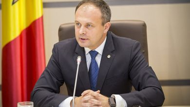 """Photo of Andrian Candu, despre alăturarea lui Gațcan la Pro Moldova: """"Avem nevoie de oameni competenți care să scoată țara din hău"""""""