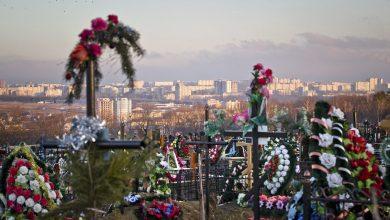 Photo of De Paștele Blajinilor, cimitirele din Bălți vor fi deschise. Usatîi nu vede sens în închiderea acestora