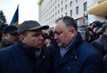 """Photo of Igor Dodon afirmă că Andrei Năstase nu va fi investit în funcția de președinte al Parlamentului: """"Să nu viseze în zadar"""""""