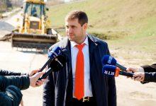 Photo of foto | La Orhei continuă renovarea totală a drumurilor. Ilan Șor: Este o investiție bună în economie