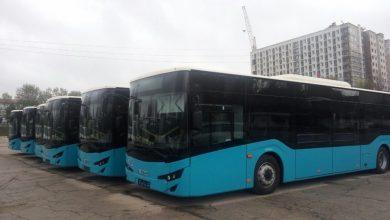 Photo of Vor fi verificate, înmatriculate și distribuite pe rutele municipale. Ultimele autobuze ISUZU au ajuns la Chișinău