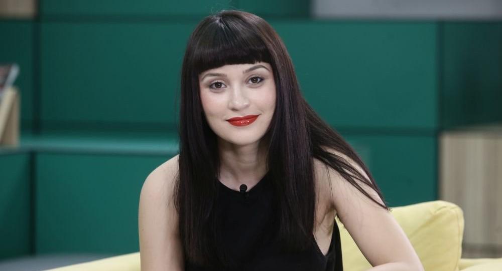 """Photo of foto   Irina Rimes a fost desemnată de Forbes România drept una dintre cele mai de succes tinere """"30 sub 30"""""""
