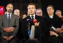 Photo of Franța: Macron va dubla numărul de soldaţi, pentru a asigura protecţia şcolilor şi a lăcaşurilor de cult