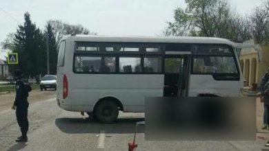Photo of foto | Accident la Cahul: Șoferul unei motociclete ar fi tamponat un autobuz. O persoană s-a stins din viață pe loc