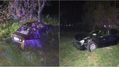 Photo of foto   Cel puțin 7 accidente rutiere s-au produs în țară în ultimele 24 de ore. O persoană a decedat, iar altele 11 au avut nevoie de îngrijiri medicale