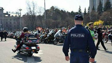 Photo of Restricții temporare de circulație în capitală. Ce zone trebuie să evite șoferii?