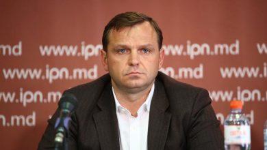 """Photo of video   Andrei Năstase, înainte de ședința Parlamentului: """"Cererea de demisie a președintelui este un mesaj de disperare"""""""