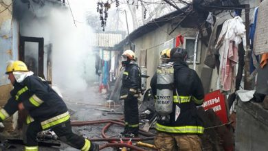 Photo of Și-a găsit sfârșitul în flăcări. Un bătrân de 64 de ani din Glodeni a fost găsit carbonizat în propria locuință