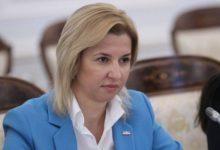 Photo of Irina Vlah, acuzată că ar fi făcut abuz de putere. Un grup de deputați din Adunarea Populară a depus o plângere la Procuratură