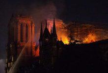 Photo of Suma donațiilor pentru Notre Dame a atins cifre impresionante. Un miliard de euro a fost adunat în mai puțin de trei zile