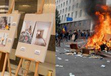 Photo of Un deceniu de la protestele care au zguduit țara. Parlamentul invită cetățenii la o expoziție fotografică dedicată manifestațiilor de pe 7 aprilie 2009