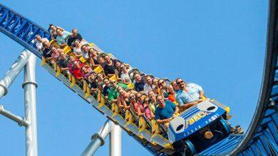 Photo of foto   O nouă atracție la OrheiLand din 1 iunie! Ilan Șor instalează în premieră un roller coaster cu acces gratuit