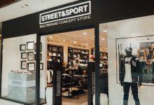 Photo of foto | Colecțiile Armani Exchange și Tommy Hilfiger, disponibile pe rafturile magazinului STREET&SPORT din CC Shopping MallDova