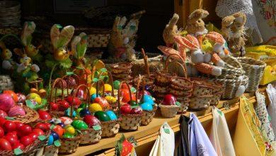 Photo of Chișinăul, plin de cozonaci și ouă de ciocolată. Unde poți face cumpărăturile pentru masa de Paște?