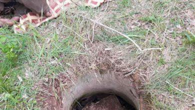 Photo of Un bărbat din Ungheni, găsit fără suflare într-o fântână de canalizare din apropierea unei grădinițe
