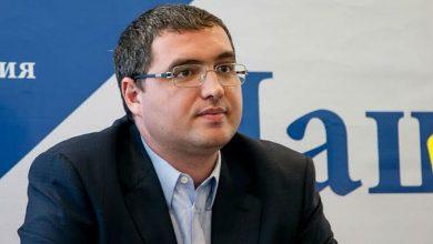 Photo of Usatîi: Voi înființa Mossad-2 în clădirea CNA și sanatoriu pentru medici la Condrița