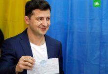 Photo of video | Poliția ucraineană i-a întocmit un protocol administrativ lui Zelenskii. Pentru ce riscă să fie amendat?