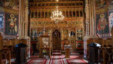 Photo of Donate de enoriași și furate de hoți. Bijuteriile de la o mănăstire din Drochia, ținta a doi bărbați