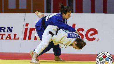 Photo of foto   Moldova, din nou în frunte. Cristina Blanaru a cucerit bronzul la Cupa Europei la judo