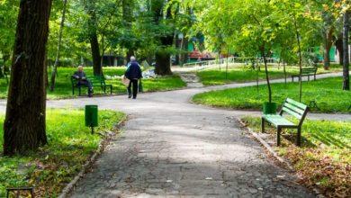 Photo of Parcul Rîșcani va prinde viață! Chișinăuienii se vor putea bucura aici de un Teatru Verde, alei și iluminare publică
