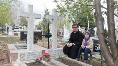 """Photo of Preotul Maxim Melinti ne oferă sfaturi de Paștele Bajinilor: """"Nu faceți schimb de pomeni unii cu alții"""""""