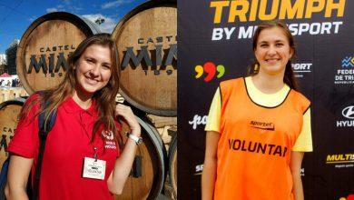 Photo of foto   Și-a înființat propriul ONG la doar 18 ani. O voluntară din Moldova ne spune cum e să fii în centru tuturor evenimentelor