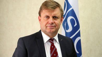 Photo of Moldoveanul Valeriu Chiveri a fost numit șef al Oficiului pentru programe al OSCE, în capitala Tadjikistanului
