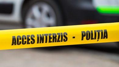 Photo of foto | Grav accident la Ștefan-Vodă, soldat cu un deces. La volanul automobilului se afla un polițist