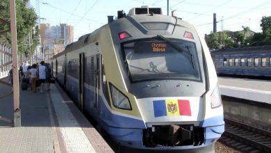 Photo of Începând de mâine, 1 iunie, trenul modernizat Chișinău-Odesa va circula în fiecare zi. Cât costă biletul?