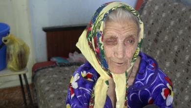 Photo of video   Ți se umplu ochii de lacrimi: O bătrână de 86 de ani din Bălți nu-și cumpără de mâncare ca să strângă bani pentru lemne