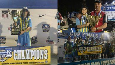 Photo of foto | El este Messi de Moldova. Un tânăr din Glodeni cucerește lumea mare a fotbalului