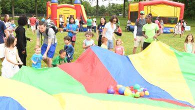 Photo of Reamintește-ți de copilărie alături de picii tăi. 7+ evenimente colorate, unde să sărbătorești 1 iunie