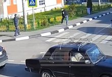 Photo of video   Tentativă de omor la Moscova: Un businessman moldovean, ținta unui killer