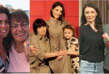 Photo of foto | Au crescut copii frumoși, talentați și celebri. Cum arată mamele vedetelor din Moldova?