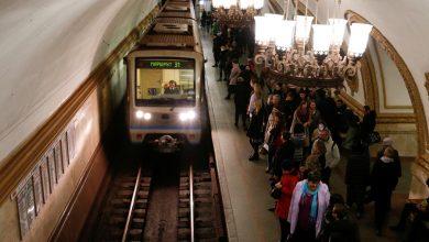 Photo of Un moldovean ar fi mers să vadă Moscova, dar a ajuns sub roțile unui tren de metrou