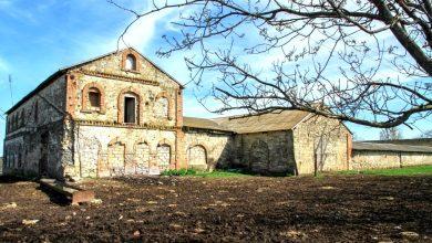 """Photo of video   Vrea să renască din temelie o bijuterie ruinată din Anenii Noi. Un fotograf din Moldova restaurează conacul """"Drăgălina"""""""