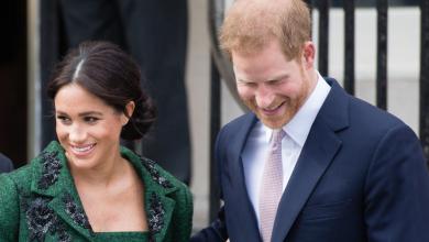 Photo of Elizabeth II, încântată de venirea pe lume încă a unei strănepoate. Prințul Harry și Meghan  Markle au devenit părinți de fetiță