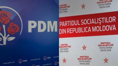 Photo of PSRM vine cu o reacție la invitația PDM de a forma o majoritate – am luat act, vom analiza la Consiliul Republican al PSRM