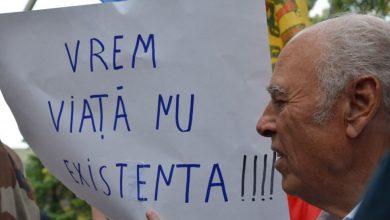 Photo of Pensionarii amenință cu proteste: Din banii pe care îi primesc se tem că nu vor ajunge nici până în 2027
