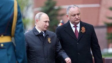 Photo of Dodon nu se va întâlni cu Putin la Moscova. Peskov: În agenda președintelui nu figurează o astfel de întrevedere