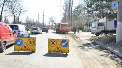 Photo of Vești proaste pentru șoferi. Pe unele străzi importante din capitală traficul va fi sistat aproape o lună