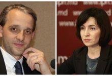Photo of Ministrul Apărării, Eugen Sturza, o invită pe Maia Sandu la cazărmile renovate pentru a-i vorbi despre meritele salariale