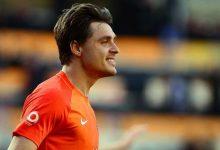 Photo of Încă un succes pentru Alexandru Epureanu: Fotbalistul moldovean a fost desemnat drept cel mai bun fundaș în Liga Superioară a Turciei