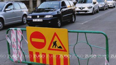 Photo of În atenția șoferilor: Traficul pe câteva străzi din centrul capitalei va fi sistat mai bine de o lună
